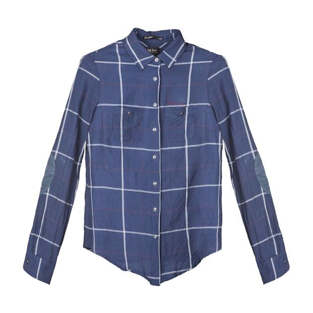 2 | Πουκάμισο Staff Jeans