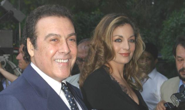 Παραιτήθηκε για τον Τόλη,η Άντζελα Γκερέκου   tlife.gr