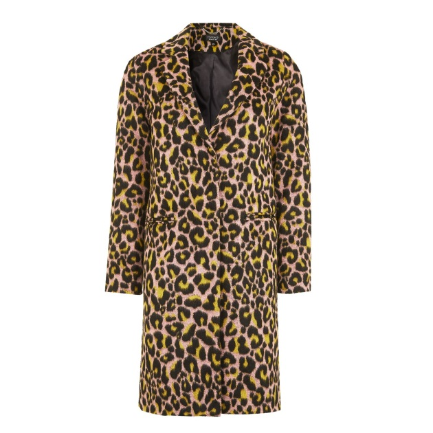 2 | Παλτό topshop.com