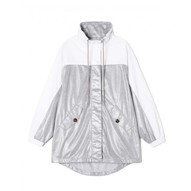 12   Jacket Benetton