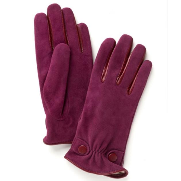 4   Γάντια Uterque