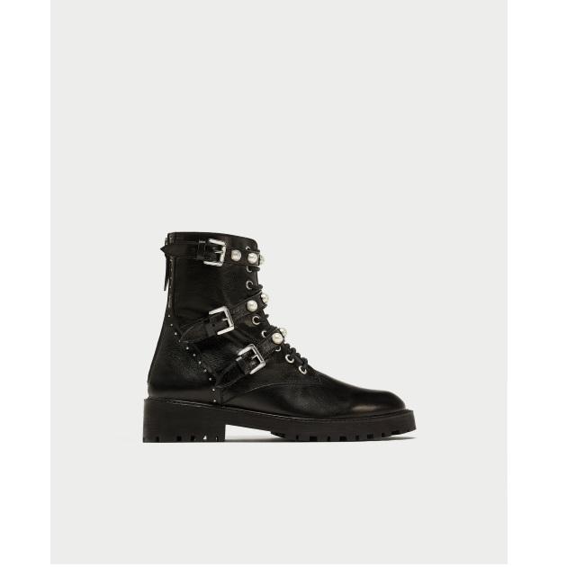 2 | Booties Zara