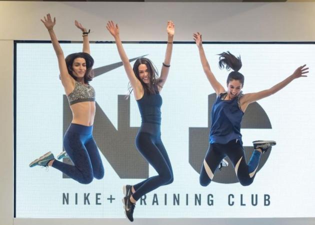 Η αποκλειστική προβολή της Nike ήταν γυναικεία υπόθεση! | tlife.gr