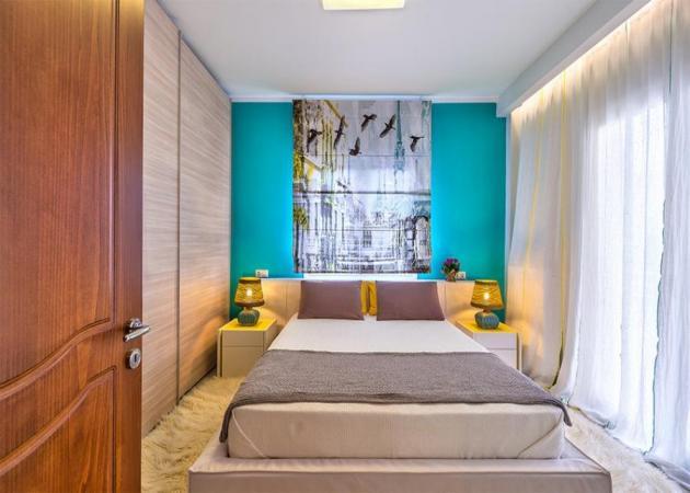 Αυτό το… αναζωογονητικό διαμέρισμα βρίσκεται… στα Χανιά! | tlife.gr