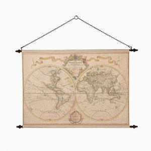 Χάρτης Paraphernalia