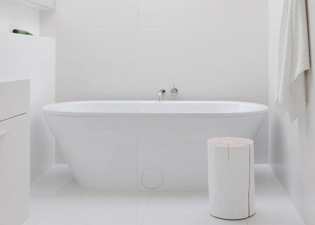 Τα 10 πιο minimal και πολυτελή μπάνια που έχεις δει!