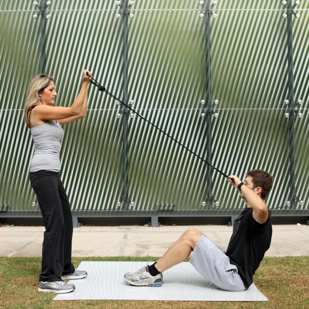 1 | Άσκηση Τρικεφάλων