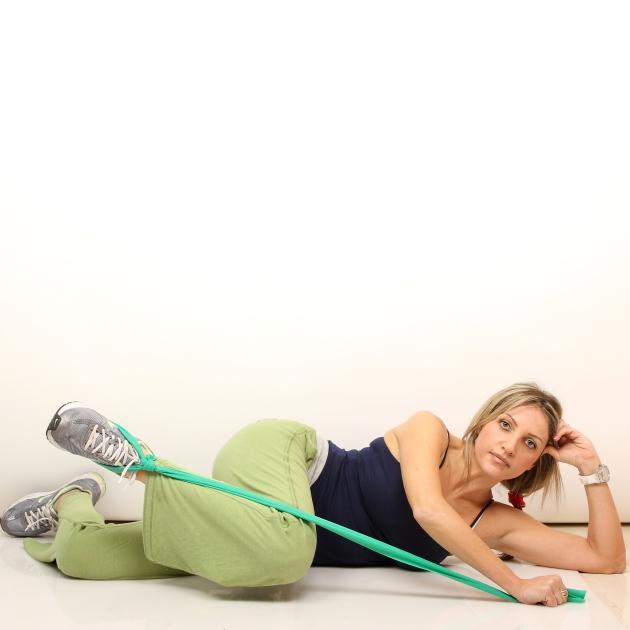 5 | Άσκηση για όλο το πόδι Μέρος Πρώτο