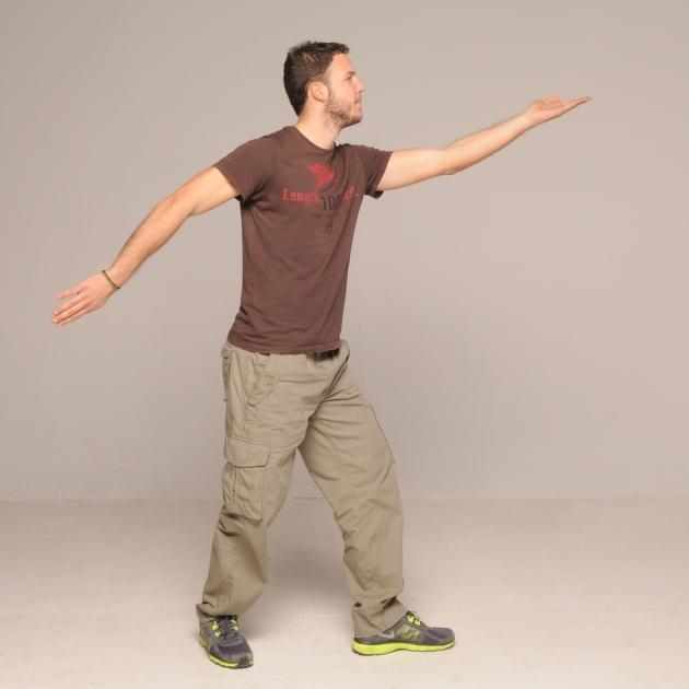 8 | Ballet Jump Μέρος Πρώτο