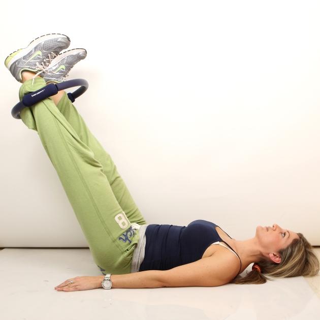 11 | Άσκηση για τους κάτω κοιλιακούς Μέρος Δεύτερο