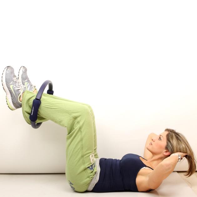 6 | Άσκηση για πάνω και κάτω κοιλιακούς Μέρος Πρώτο