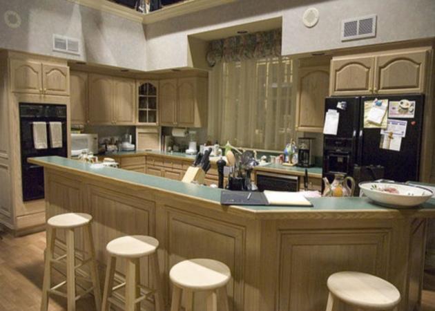 Οι κουζίνες της μικρής και μεγάλης οθόνης!