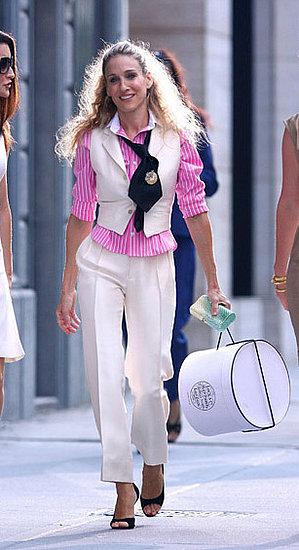 6 | Carrie Bradshaw