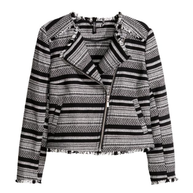 3 | Jacket H&M