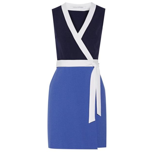 10 | Φόρεμα Diane von Furstenberg
