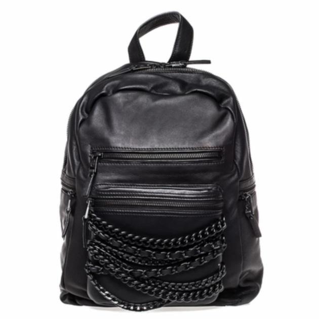 6 | Backpack ASH