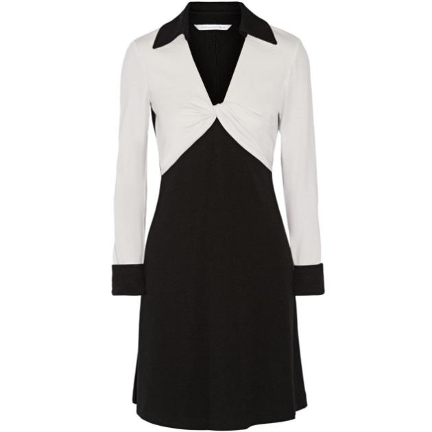 4 | Παλτό Diane Von Furstenberg