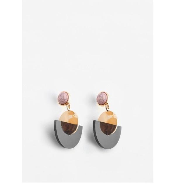 5 | Σκουλαρίκια Mango