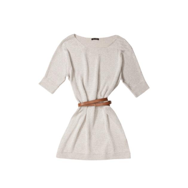 7   Φόρεμα Massimo Dutti