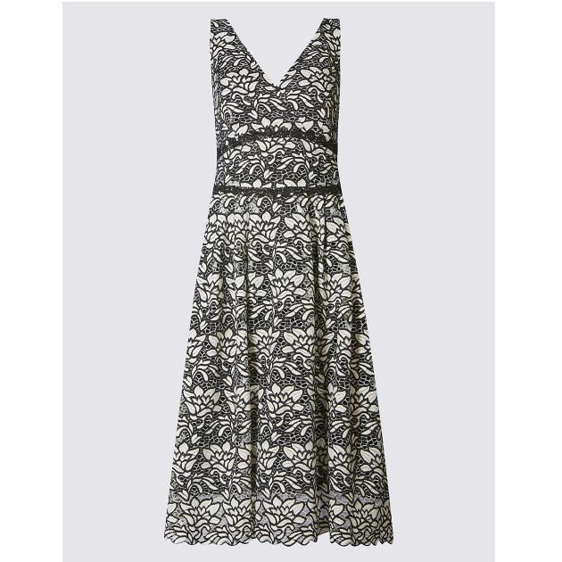 4 | Φόρεμα Marks & Spencer