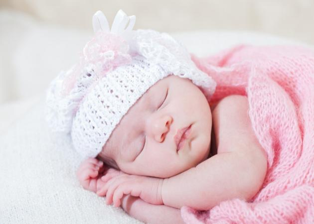 Τα αντανακλαστικά των νεογέννητων