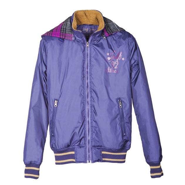 4 | Jacket Staff Jeans