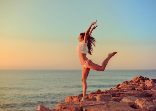4 τρόποι να ενισχύσεις την ενέργειά σου και να αδυνατίσεις