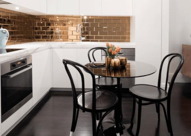 Κουζίνα: Ποια χρώματα κυριαρχούν στις τάσεις αυτή τη στιγμή;