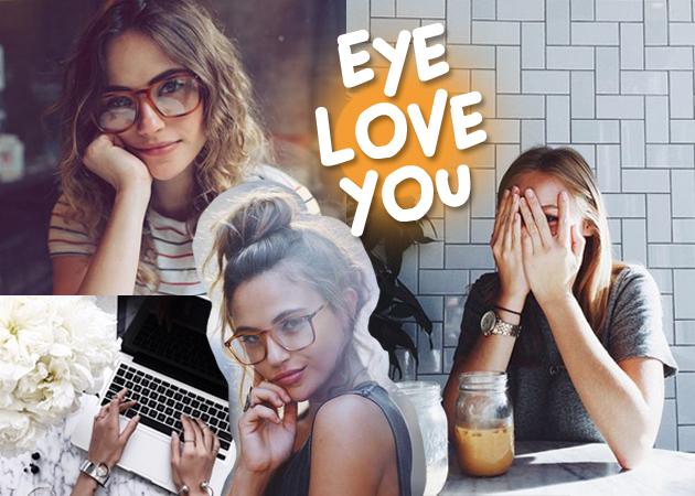 Τα μάτια σου και τα… μάτια σου! Μάθε τα πάντα για την υγεία των ματιών, καθημερινά tips και συμβουλές για αλλεργίες | tlife.gr