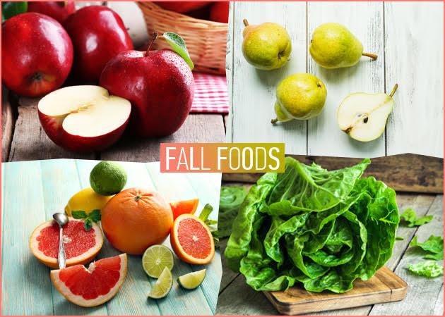ΤΗΣ ΕΠΟΧΗΣ: Τα φρούτα και τα λαχανικά του φθινοπώρου που βοηθούν στο αδυνάτισμα!