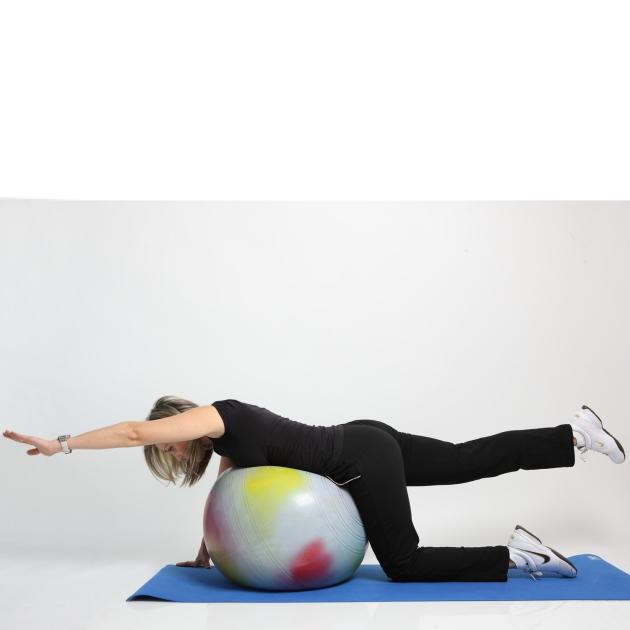 3 | Ισομετρική άσκηση