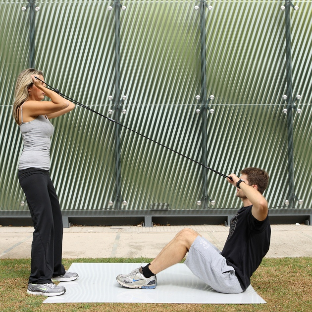 2 | Άσκηση Τρικεφάλων (β' μέρος)