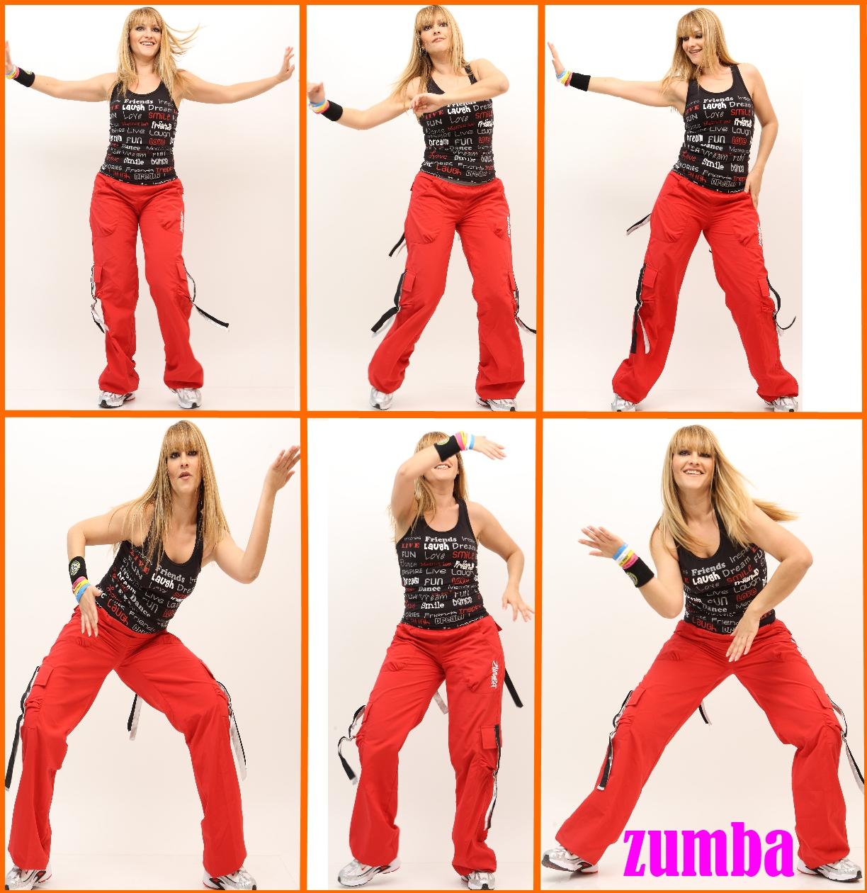 2 | Zumba