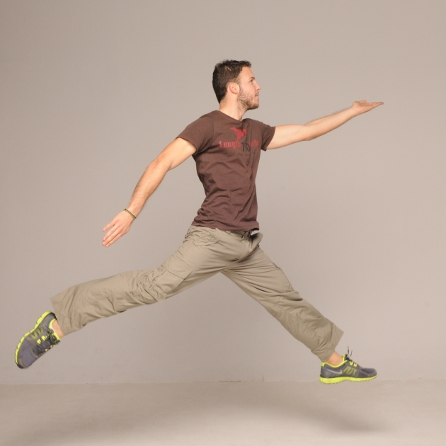 9 | Ballet Jump Μέρος Δεύτερο