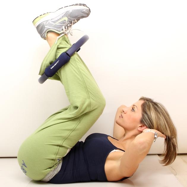 7 | Άσκηση για πάνω και κάτω κοιλιακούς Μέρος Δεύτερο