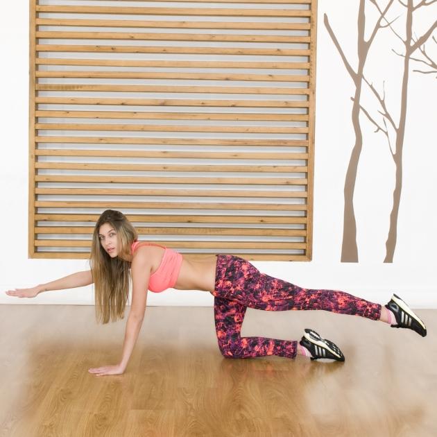 9 | Άσκηση Yoga Μέρος Δεύτερο