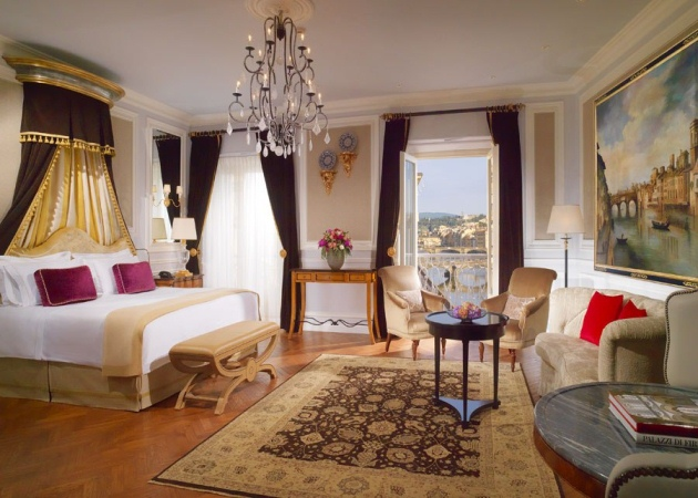 1 | The St. Regis Florence
