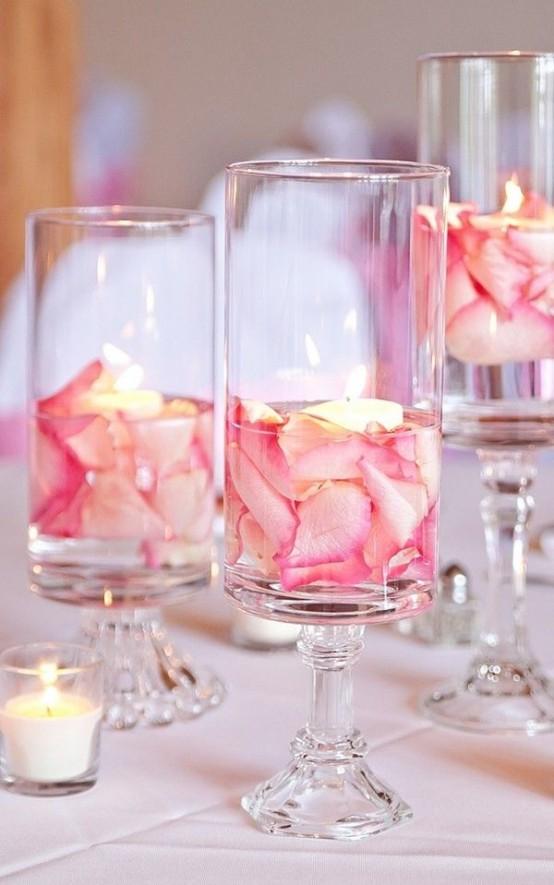 13 | Τριανάφυλλα στο βάζο
