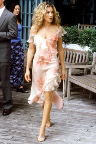 5 | Carrie Bradshaw