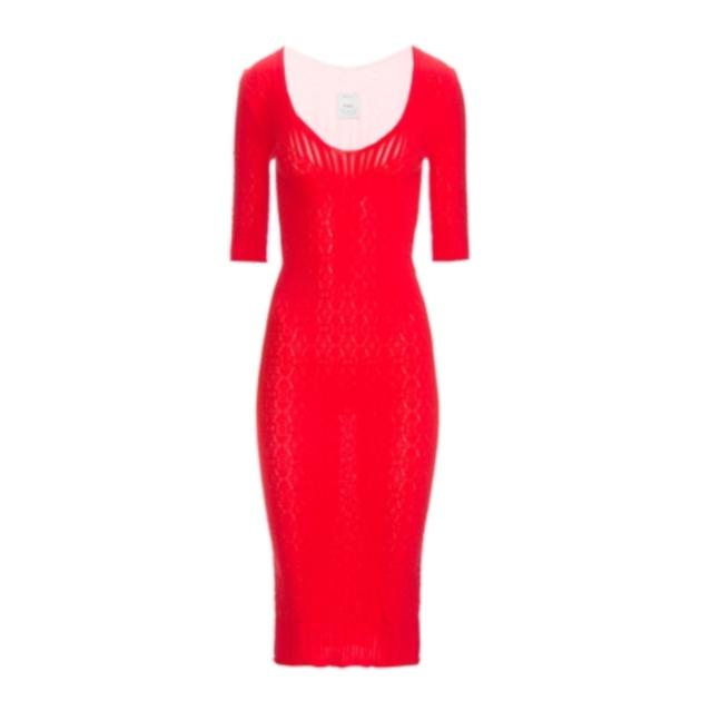 4 | Φόρεμα Pinko