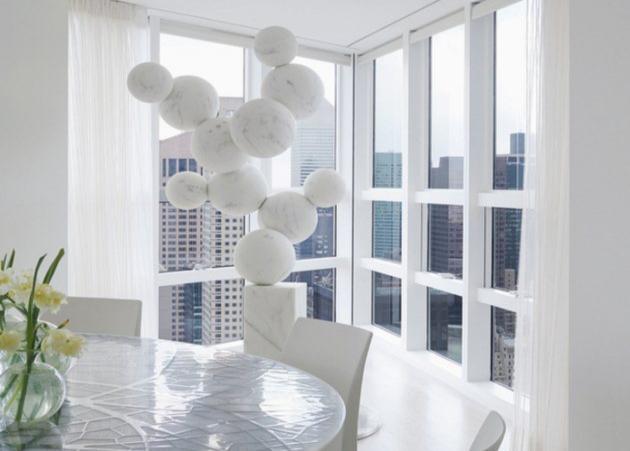 Πολυτελής διακόσμηση: Δες αυτό το ρετιρέ στη Νέα Υόρκη!