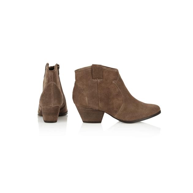 16 | Ankle boots Topshop.com