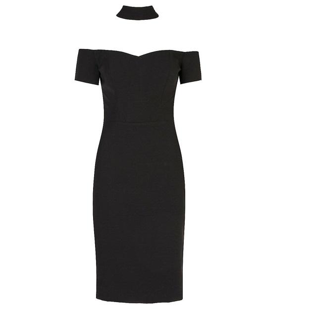 2   Φόρεμα BSB