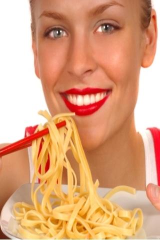 4 | 4. The Italian Girl!