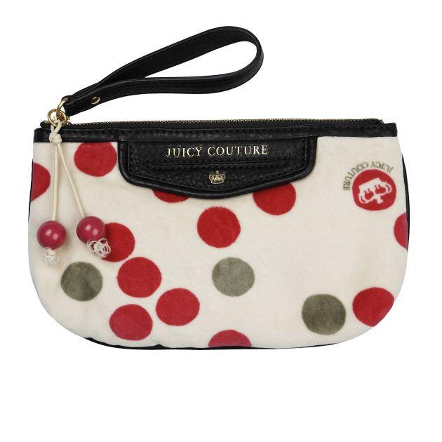 13   Clutch Juicy Couture