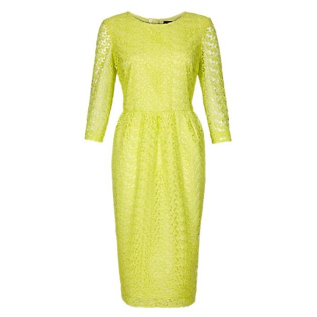 13 | Φόρεμα Marks & Spencer
