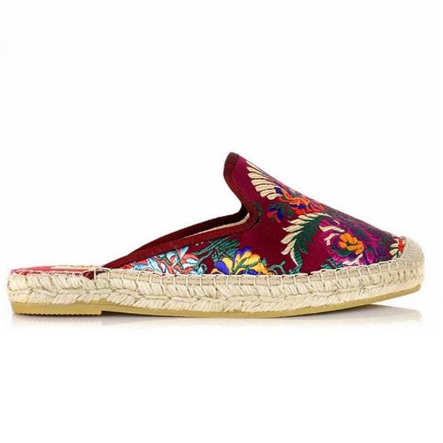 9 | Flat shoes Tsakiris Mallas