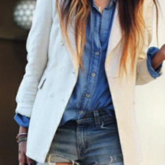 4 | Mε blazer