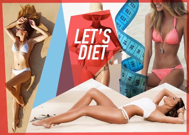 """ΔΙΑΙΤΑ! Χάσε 5 κιλά την εβδομάδα με την """"8 Hours Diet"""""""