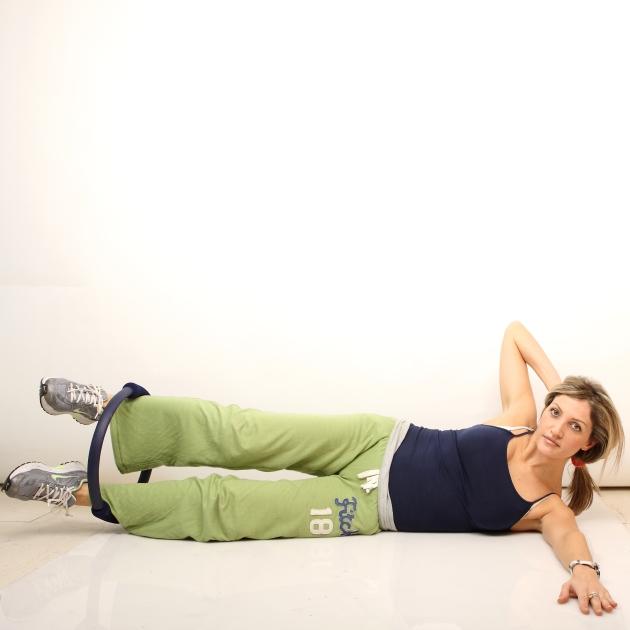 8 | Άσκηση για τους πλάγιους κοιλιακούς Μέρος Πρώτο